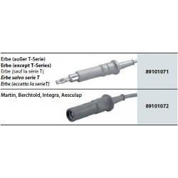 Кабель к монополярной электрод-ручки 4 м