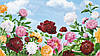 Фотообои *Аромат цветов* 196х350
