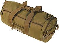 """Тактическая сумка """"Molle"""" койот MFH 30652R"""
