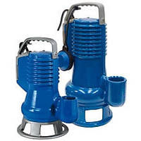 Zenit (Зенит) GR BluePRO - Фекальный насос с системой измельчения