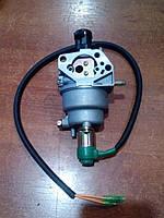 Карбюратор генератора 5 кВт
