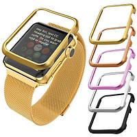 Чехол рамка для Apple watch 42 mm.