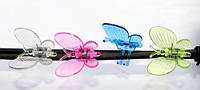 Зажим для орхидей Бабочка Новая К14.041