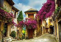 Фотообои *Старый город* 144х207 (плотная бумага)