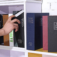 Книга сейф The New ENGLISH Dictionary с ключом(18 см)