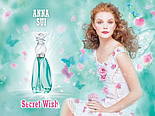 Anna Sui Secret Wish EDT 75 ml TESTER туалетная вода женская тестер (оригинал подлинник  Германия), фото 3
