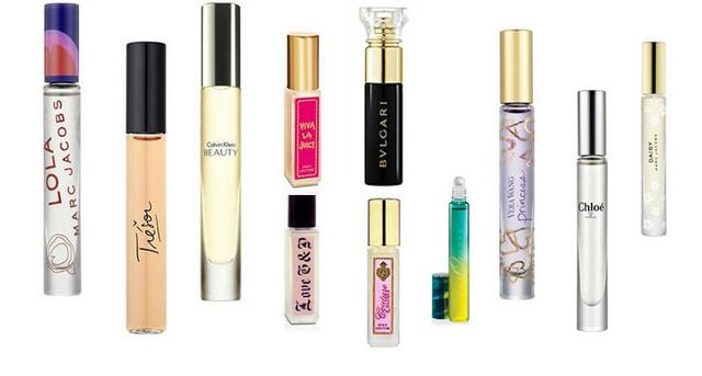"""Мини парфюмерия в """"ручках"""", """"коже"""", 8 мл, 15 мл, 20мл, 18 мл, 40 мл, 50 мл"""