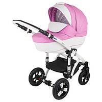 Детская универсальная коляска Bebe Mobile Toscana ecco 2 в 1 742S