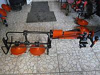 Косилка роторная для минитрактора, фото 1