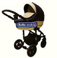 Детская универсальная коляска Bebe Mobile Toscana ecco 2 в 1 884S