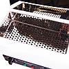 Профессиональный стерилизатор сухожаровой шкаф  Nova 210  для косметологических инструментов, фото 6