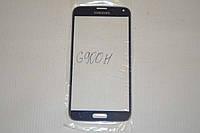 Стекло дисплея (экрана) для Samsung Galaxy S5 G900A G900F G900H G900M G901F G903F G906K G9006V (темно-синий)