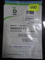 Семена капусты Маноко F1 (Бейо / Bejo) 2500 семян — ранняя (50 дней), пекинская, фото 1