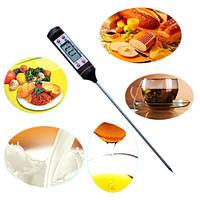 Термометр кухонный градусник кулинарный Тр-101