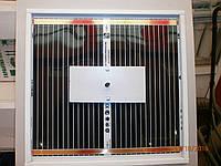 Инкубатор Курочка ряба ИБ-120 с автоматическим переворотом, тэновый, цифровой, фото 1