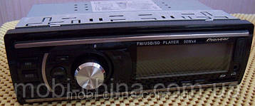 Автомагнитола без дисковая Pioneer 6216, фото 2