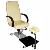Кресло педикюрное JETTA на станине