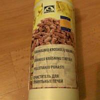 Гранулированный удалитель сажи Hansa  (1 кг) г. Литва