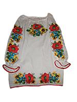 """Вишите плаття для дівчинки """"Мойріл"""" (Вышитое платье для девочки """"Мойрил"""") DN-0031"""