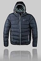 Мужской пуховик Nike 439216