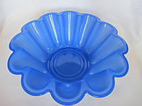 Силиконовая формочка для выпечки, д -22, в-9,5 см, 95/89 (цена за 1 шт. +6 грн.) , фото 1