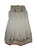"""Вишите плаття для дівчинки """"Лейтон"""" (Вышитое платье для девочки """"Лейтон"""") DT-0008"""