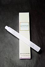Міні парфуму Bvlgari Omnia Crystalline в ручці 10 ml (ліц)