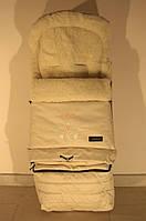 Спальный мешок-конверт на овчине № 35 Zaffiro (в ассортименте), Womar