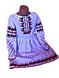 """Вишите плаття для дівчинки """"Марджрі"""" (Вышитое платье для девочки """"Марджри"""") DT-0006, фото 2"""