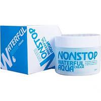 Увлажняющий крем-гель для лица Mizon Nonstop Waterful Aqua Cream