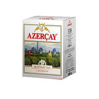 Чай зеленый Азерчай  жасмин 100 г