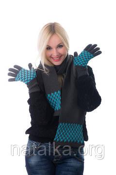 Выбираем вязаную одежду правильно