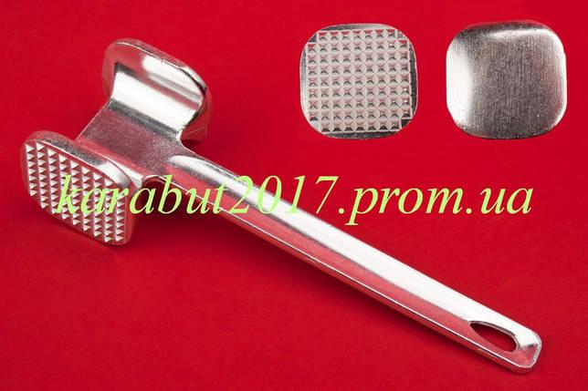 Отбивной молоток для мяса L24,5см, фото 2