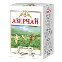 Чай зелёный Азерчай  100г