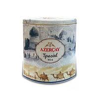 Чай зеленый Азерчай Особый 150 г ж/б