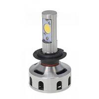 Светодиодная лампа CYCLON LED H7 6000K 3000Lm type 1