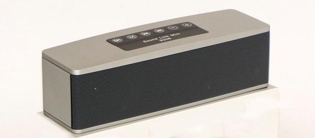 S206 Bluetooth