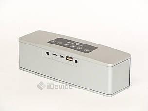 Портативная колонка S206 Bluetooth, фото 2