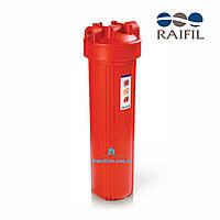 Фильтр для горячей воды Raifil Big Blue 20''