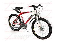 """Горный велосипед  Azimut 24"""" Dakar D1  собр"""