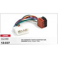 ISO переходник CARAV 12-037