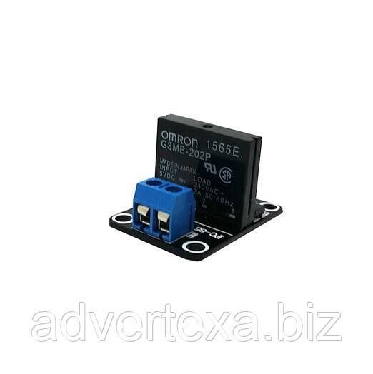 Твердотельное реле 240 В 2A OMRON модуль для Arduino