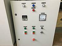 Шкаф управления соломорезкой