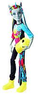 Кукла Монстер Хай Чумовое слияние Нейтон Рот Monster High Freaky Fusion Neighthan Rot