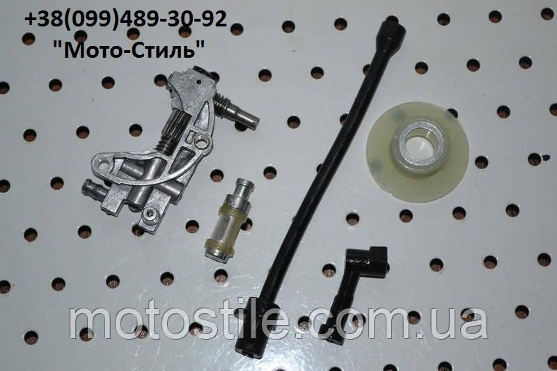 Маслонасос для бензопилы GL 4500/5200 Комплект!