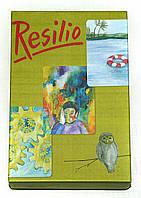 Resilio (Ресилио) - Метафорические ассоциативные карты