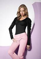 Реглан кофта фирма Mona Польша женская новая кофточка модная размер М
