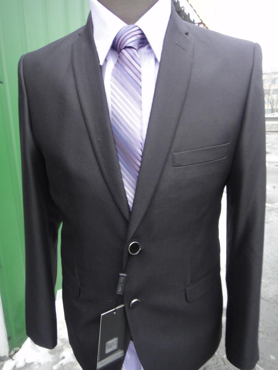 Мужской костюм West-Fashion модель А 20 SlimFit