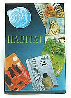 Habitat (Хабитат) - Метафорические ассоциативные карты , фото 1