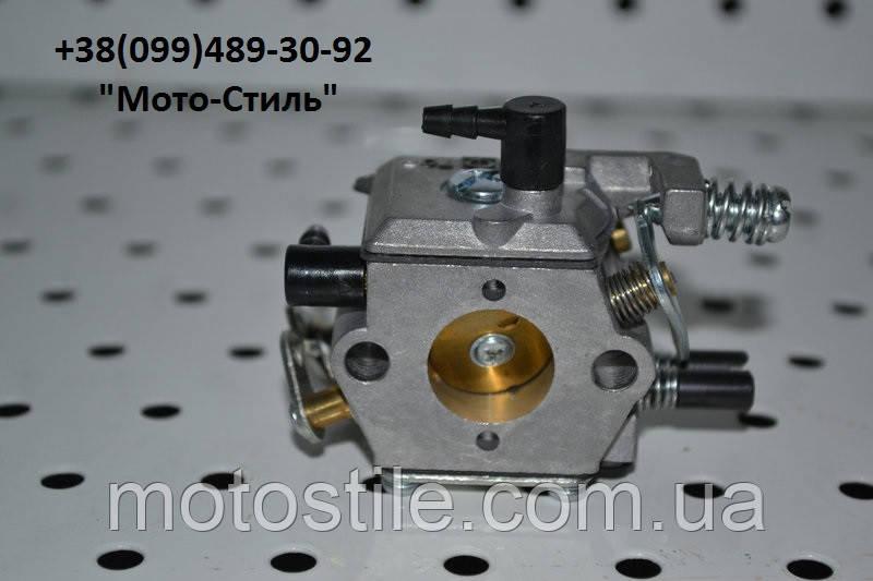 Карбюратор без подкачки, полуавтомат для бензопилы Sadko GCS-510E